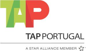 Logo TAP Grande