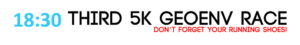 race banner